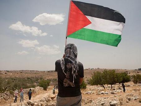 América Latina terá semana de atividades em solidariedade à Palestina