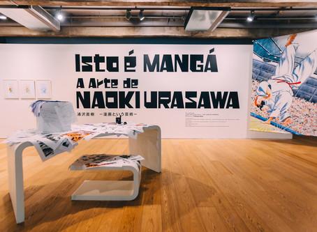 Embaixador do Japão no Brasil realiza palestra sobre mangá na Japan House São Paulo