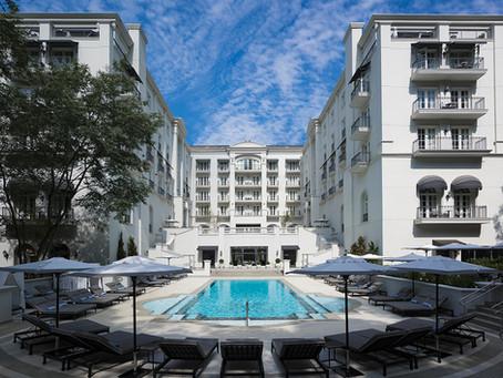 Hotel de luxo reabre as portas em SP com parceria com hospital Einstein