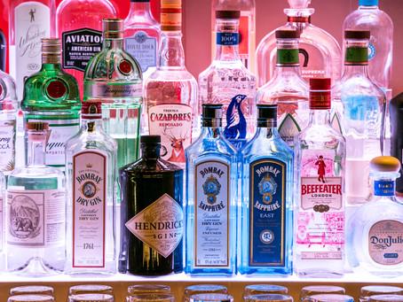 Ranking: os 8 melhores gins do mundo em 2020