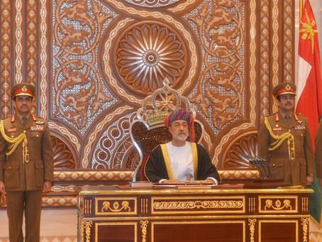 O Sultanato de Omã celebra sua Data Nacional- 50 anos de renascimento. Saiba tudo sobre o país