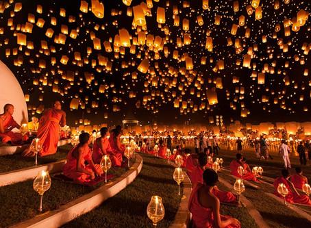 O Ano Novo Chinês será celebrado em diversas cidades brasileiras