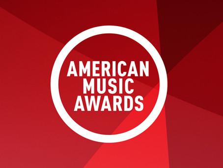 American Music Awards 2020 anuncia indicados; The Weeknd e Roddy Ricch lideram lista