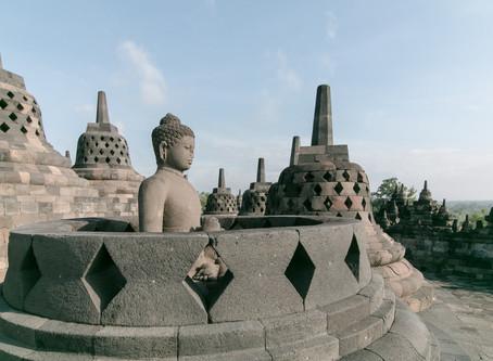 Indonésia – um espetáculo turístico! conheça mais sobre este destino