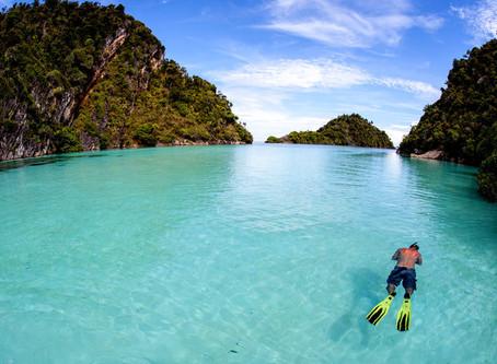 Além de Bali: 6 lugares incríveis para conhecer na Indonésia