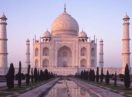 Índia e seus destinos imperdíveis