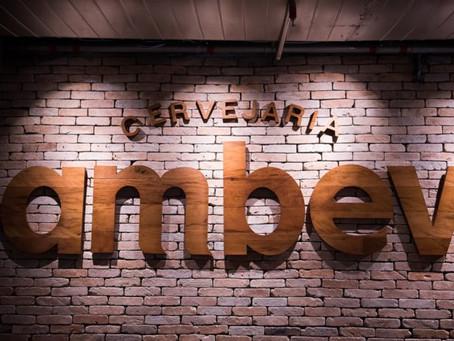 Ambev assume compromisso de ajudar na redução do consumo excessivo de álcool