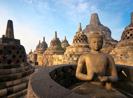 Indonésia, uma país incrível