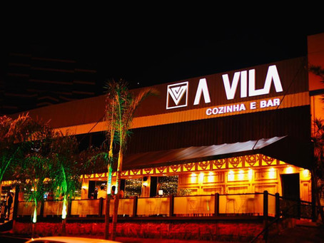A Vila Cozinha & Bar inaugura nova unidade na Asa Norte