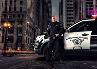 Sergeant Kevin Convey - Aurora Police De