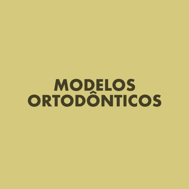 Modelos Ortodônticos