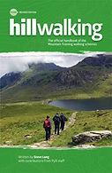 Hillwalking Book Steve Long MTUK
