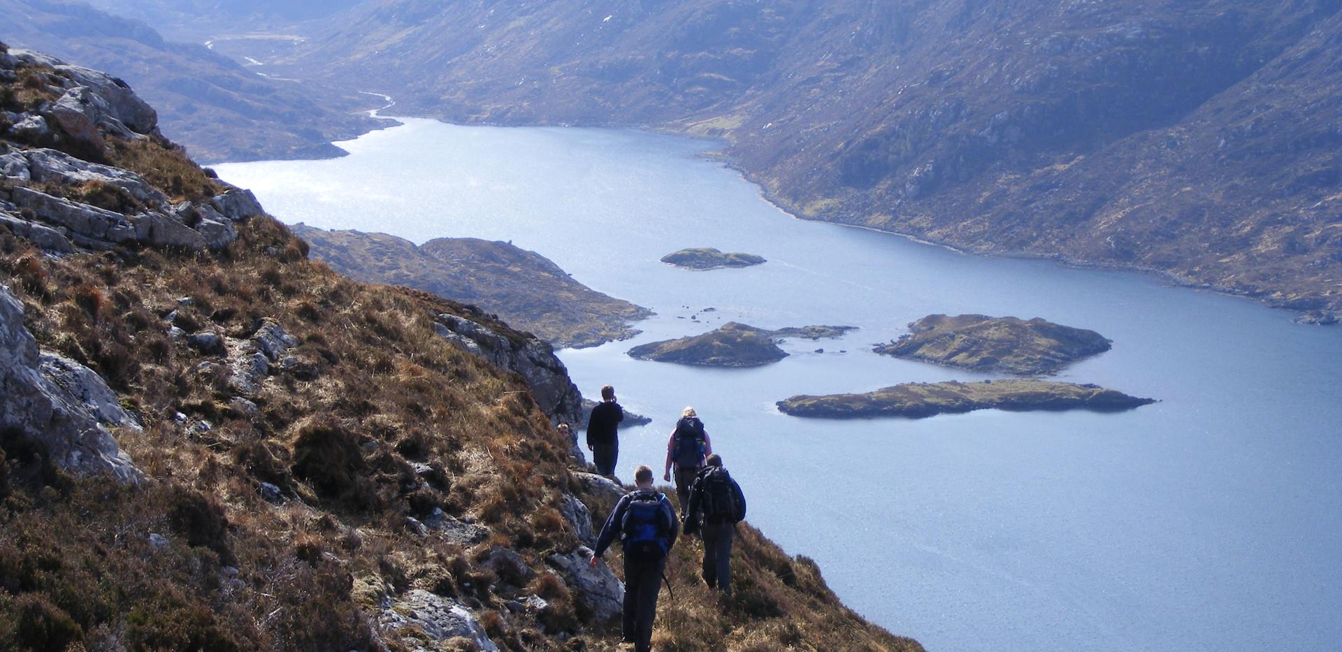 Scottish Wilderness