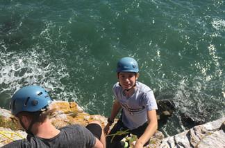Intro to Sea Cliffs