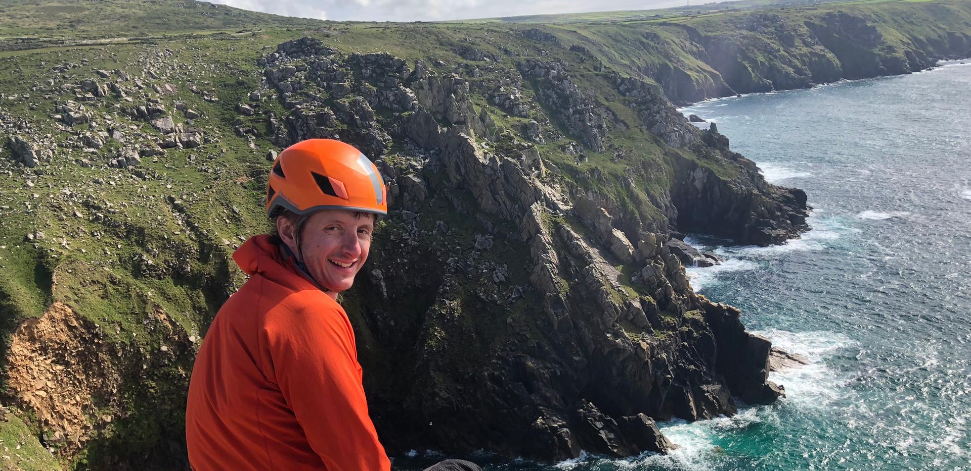 Sea Cliff Skills