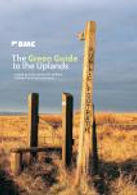 BMC Green Guide to the Uplands Booklet