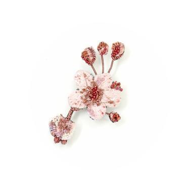 Brosche Cherry Blossom