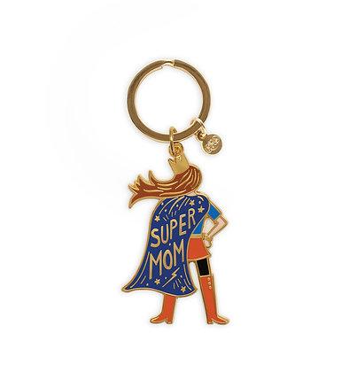 Schlüsselanhänger SUPER MUM