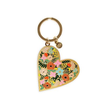 Schlüsselanhänger HEART