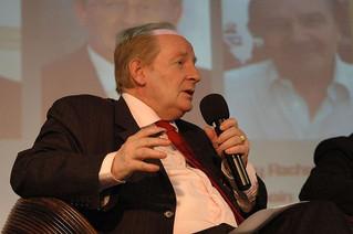 Ivan Blot : « L'État doit se recentrer sur ce qui est son essence même : la fonction militaire »