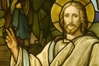 Jésus, témoin ultime du temps présent