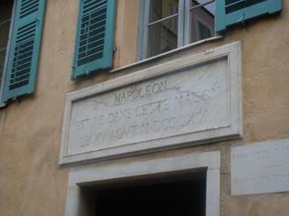 Plongée au cœur des racines Napoléoniennes : la Corse