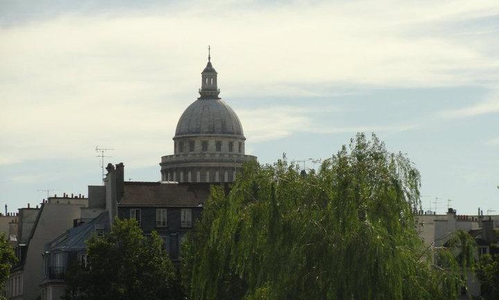 Visite du Quartier Latin (côté 5ème arrondissement)