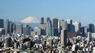 Le Japon comme prototype avancé de l'Occident ?