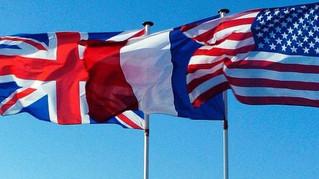 1815-2015 : refermons la parenthèse de la domination anglo-saxone !