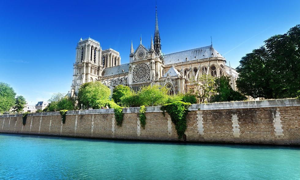 le Paris catholique