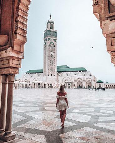 The ultimate Marrakech city guide - A Li