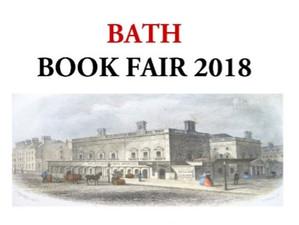 Bath Book Fair