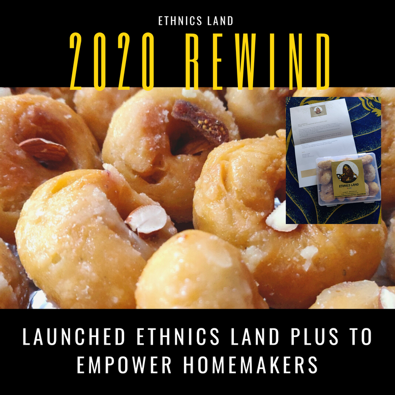 Launched Ethnics Land Plus