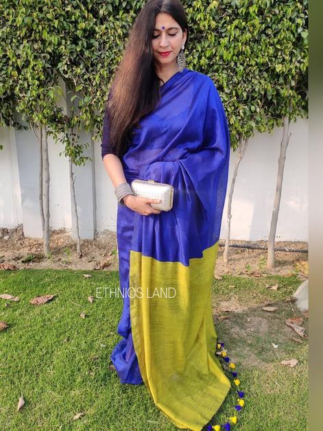 Bengal Handloom Cotton