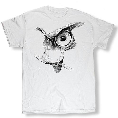 CAREFUL OWL