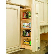 """6"""" Wall Filler Pullout 30""""T"""