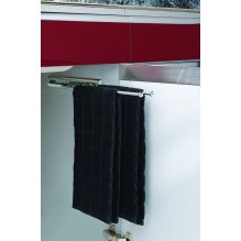 Pullout Towel Bar