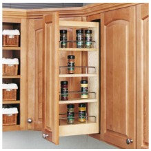 """5"""" Wall Cabinet Pullout"""