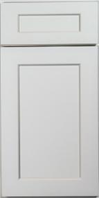 """Shaker Dove Sample Door - SAMPLE DOOR 12-7/8""""W x 15-7/8""""H"""