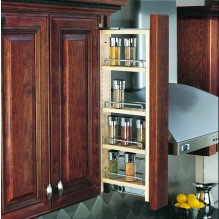 """3"""" Wall Filler Pullout 30""""T"""