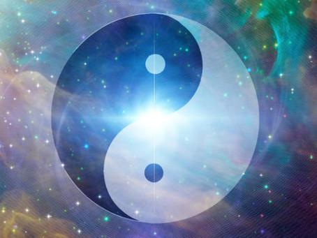 Cosmogonie Taôiste et Mythe de la Création