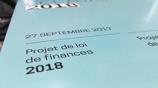 """PLF2018 : """"Un budget décevant pour la solidarité internationale"""" (par Coalition Education)"""