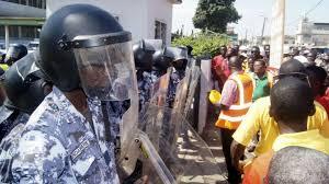 Les informations du mois de Mars. Togo : Entre colère du peuple et l'aide de la Banque Mondiale