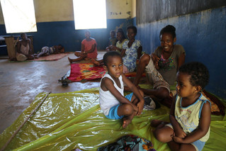 Les informations du mois de Mars. Madagascar : Où en est-on depuis le passage du cycle Enawo ?