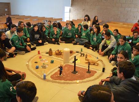 Colegios Jesuitas y Asociados apoyarán a la MisiónSantísima Trinidad, en Chiapas