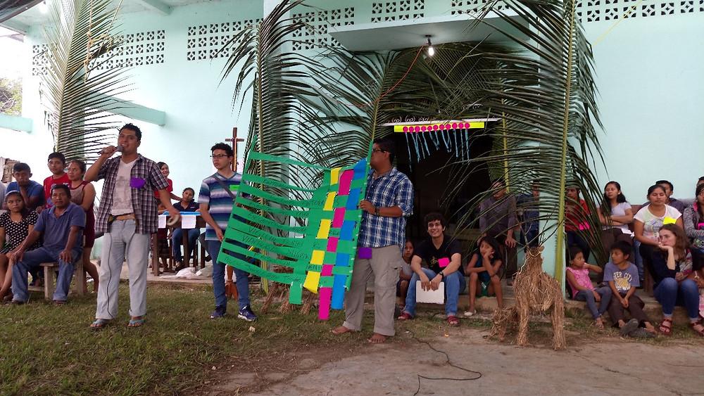 Bachajón Chiapas