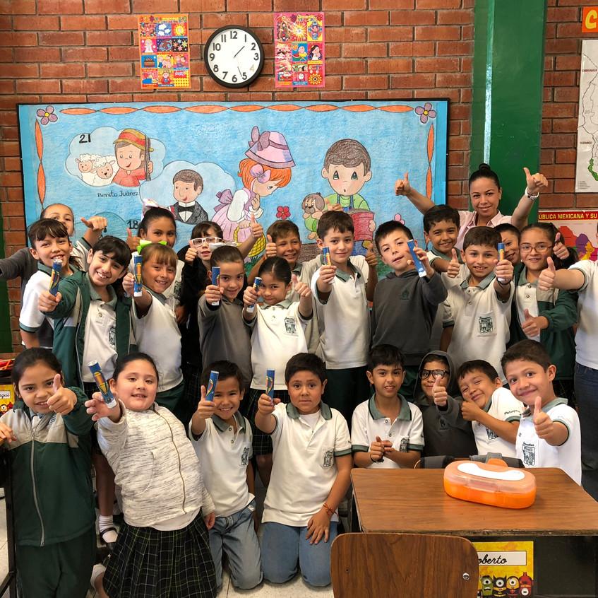 Escuela Carlos Pereyra