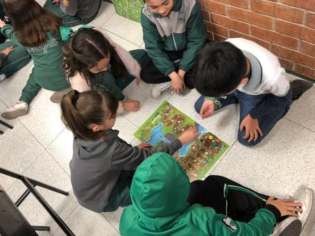 "5,063 alumnos ya se han unido a ""Vengan esos cinco 2018-2019"""
