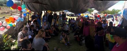 Otorgan Mención al Programa de Vivienda y Vida Digna en San Mateo del Mar, Oaxaca