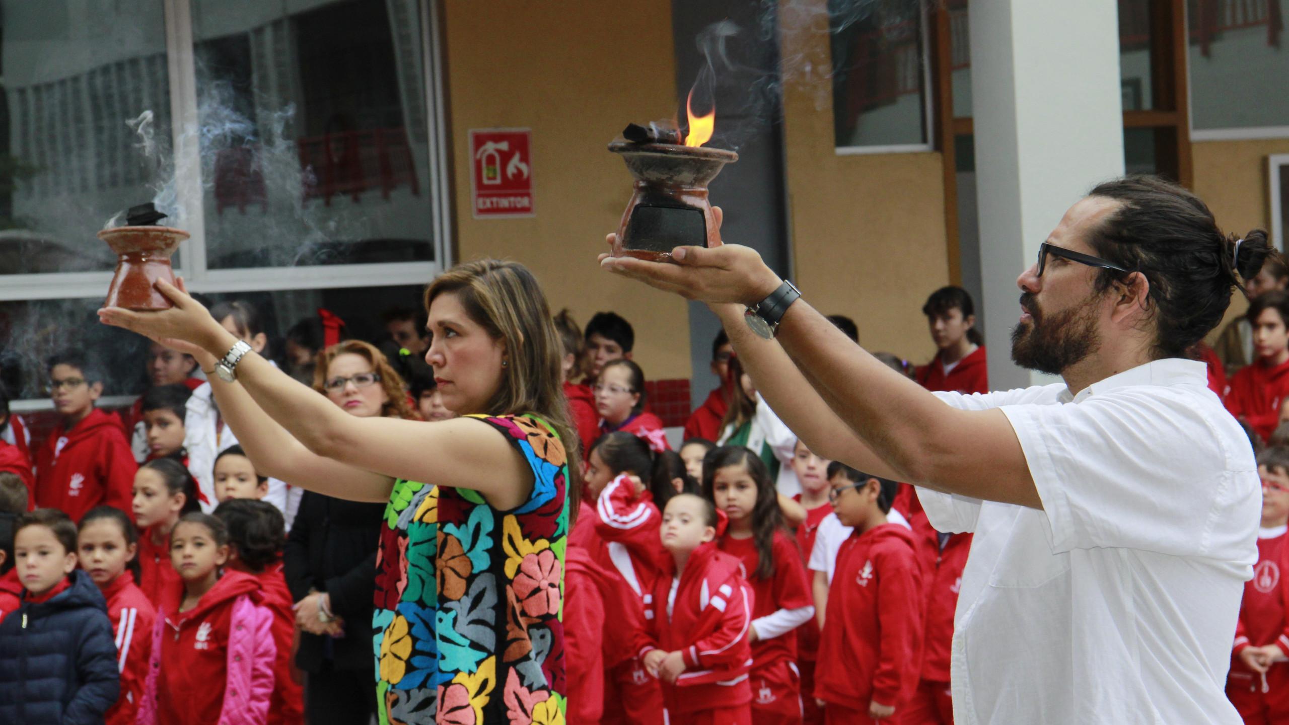 ceremonia tseltal